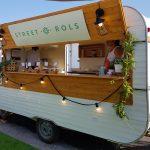 """9 """"food truck"""" en el evento """"VOLVO OCEAN RACE"""" del puerto de Alicante"""