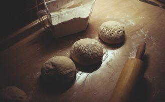 La receta para hacer pan integral