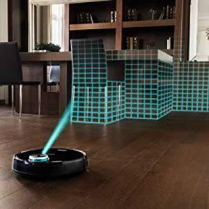 Cecotec Conga 3090 con Tecnología iTech Laser 360