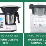 Análisis robot de cocina Lidl opiniones [Última Versión]