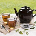 Tipos de té. Disfruta y cuídate bebiendo té