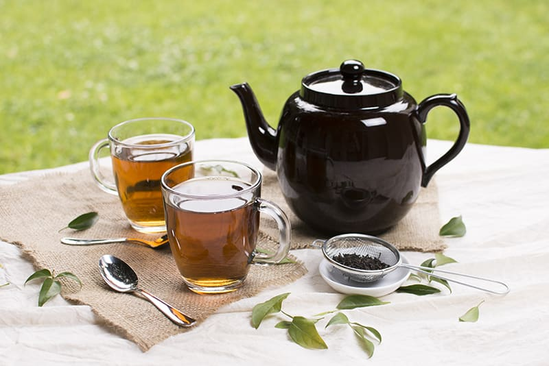 Tipos de té más populares