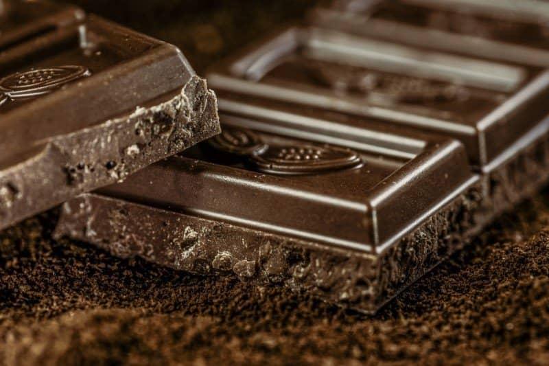 Chocolate: Alimentos que suben la tensión