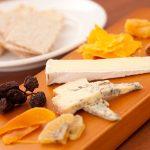 Tipos de queso, clasificación  en 5 puntos
