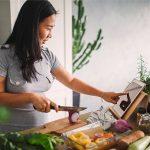 Tips para cocinar saludable