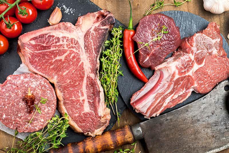 Comprar carne carniceria online