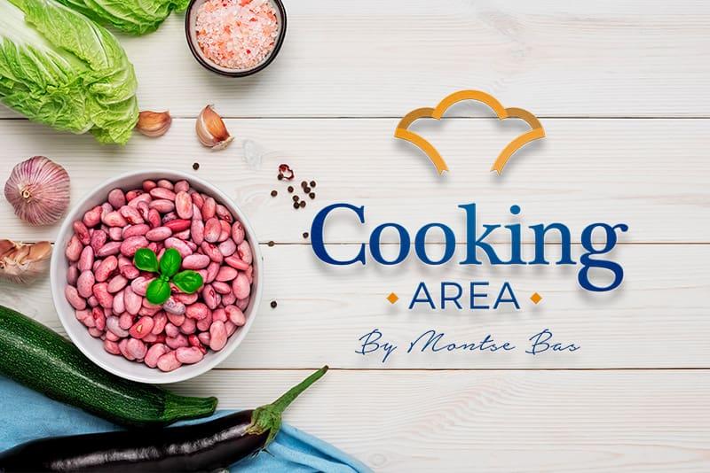 Cooking Area Barcelona