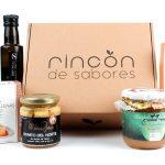 Descubre productos ecológicos y naturales con Rincón de Sabores