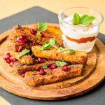 Gastronomía de chipre. Platos y productos tradicionales.