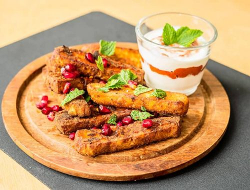 Gastronomía de Chipre