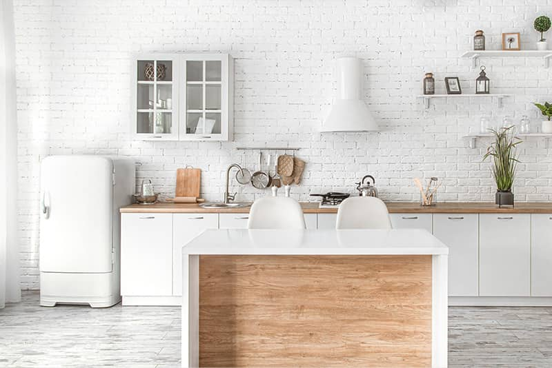 Ahorra espacio en la cocina con los accesorios y organizadores