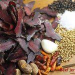 Beef Jerky: proteína para llevar