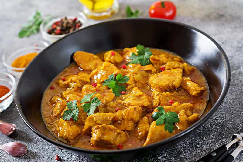 Mejores recetas con pollo